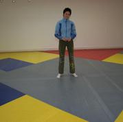 Installation 2006