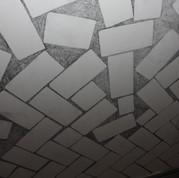 Installation, detail,  2009