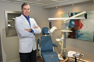 Gilles Leclerc denturologiste drummondville bureau qualité