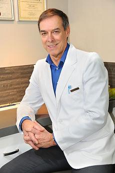 Gilles Leclerc denturologiste