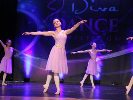 Bring Ballet Back - Resurrecting the Art Form For Competitive Dancers