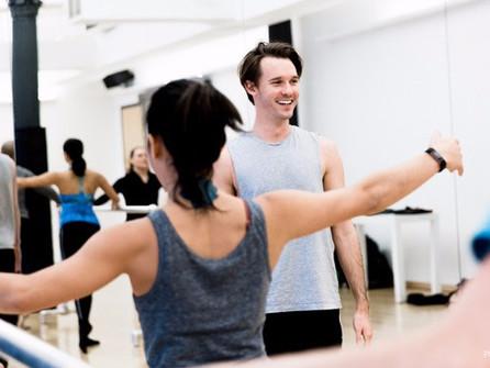 Getting 'Un-stuck' - Advice for Choreographers
