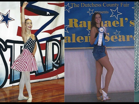 3 Things Dance Competitions Gave Me That Weren't Trophies