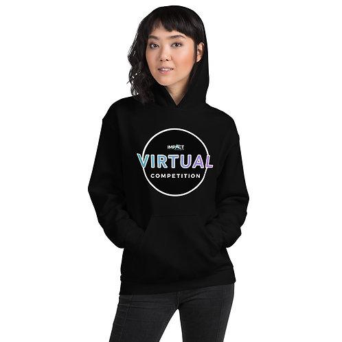 IDA Virtual Competition - Unisex Adult Hoodie