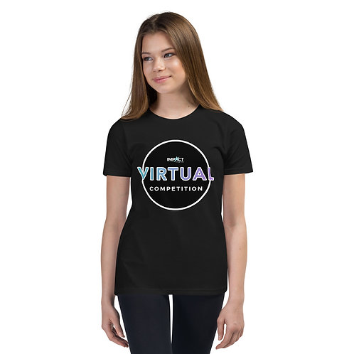 IDA Virtual Competition - Youth T-Shirt