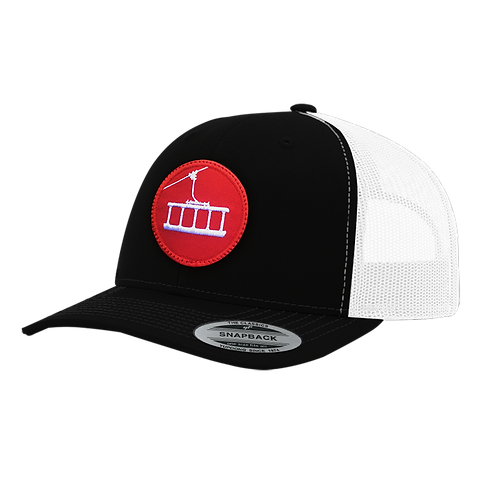 MAMMOTHFF LIMITED EDITION ICON HAT