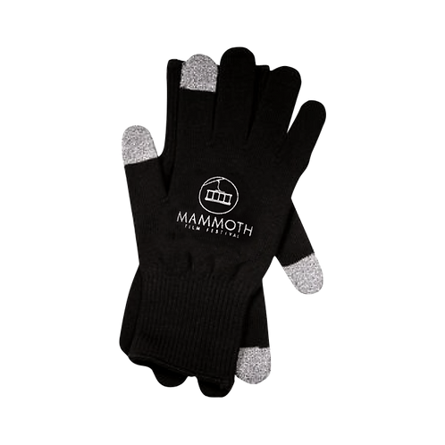 MAMMOTHFF TEXTING GLOVES