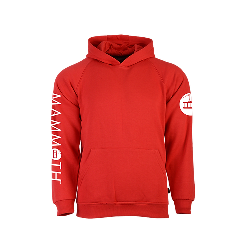 MAMMOTHFF YOUTH HOODIE