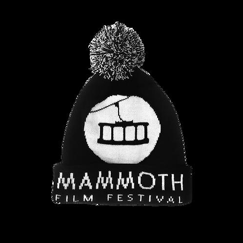 MAMMOTHFF KNITTED BEANIE