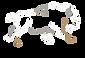 TannerBeard - White Buffalo - Logo Stenc