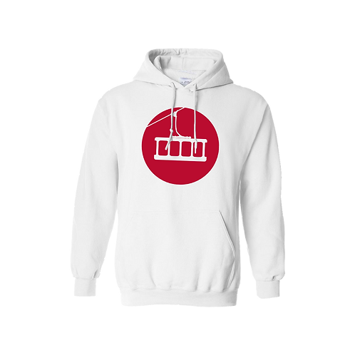MAMMOTHFF ICON HOODIE