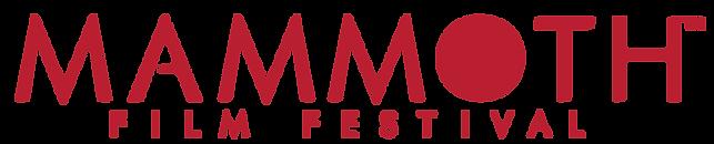 MAMMOTH FILM FESTIVAL LOGO_2019_TEXT_RED