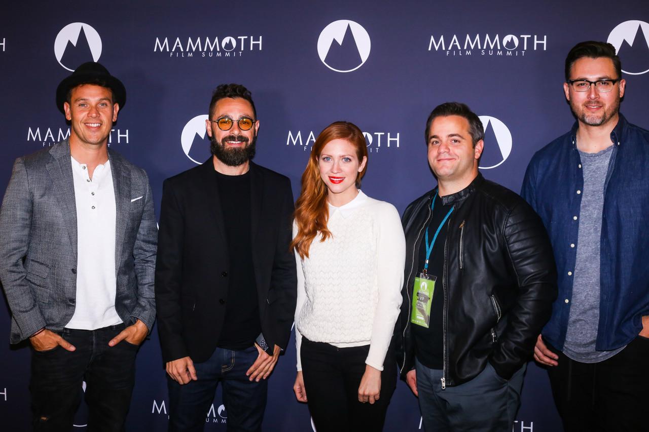 MAMOTH FILM SUMMIT PANELIST