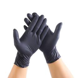 GlovesD latex