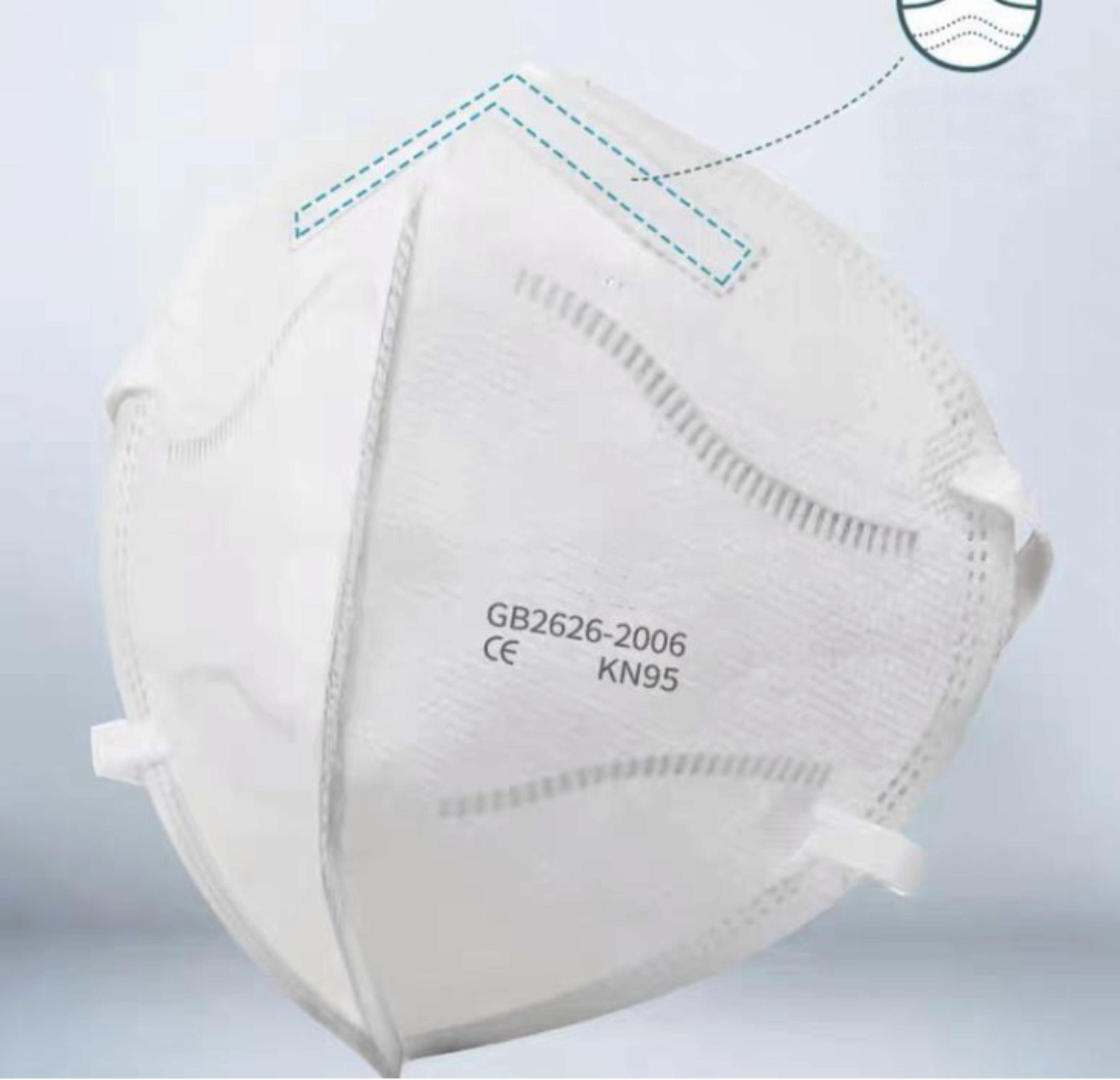 FFP2 respirator KN95