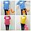 Thumbnail: 「泣いたらだめよ」かいじゅうTシャツ 全13色