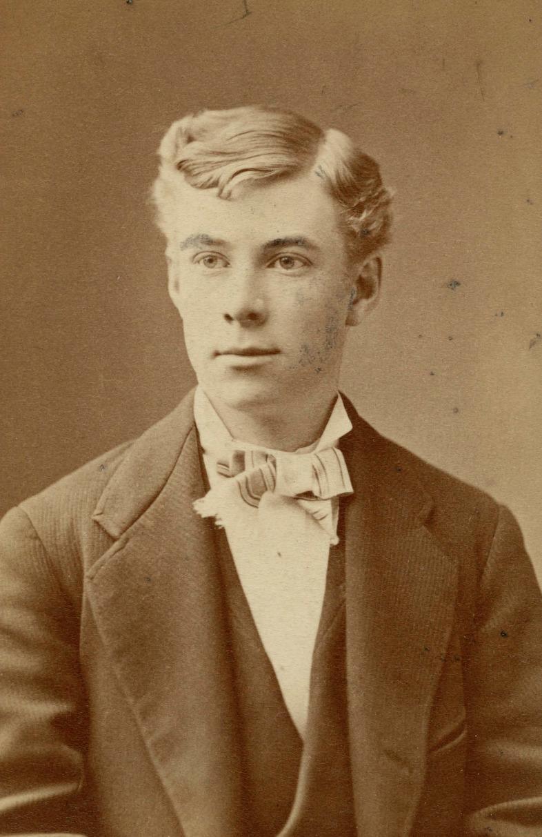 Moody in 1872