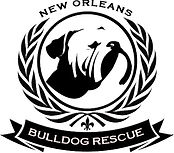 New Orleans Bulldog Rescue