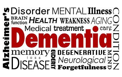 Dementia resources, dementia 101, alzheimer's 101