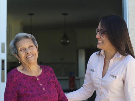 VoyageLA Interview with Senior Sensory Founder Stephanie Moran Reed