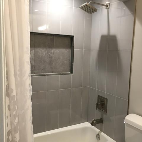 Zelich Guest Bath