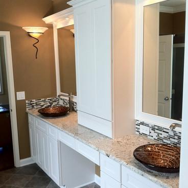 Conley Bathroom