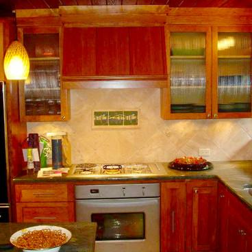 Fichter Kitchen
