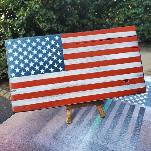 Barnwood Americana