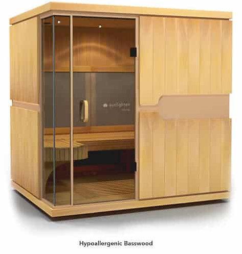 eMPOWER Full Spectrum Infrared Sauna