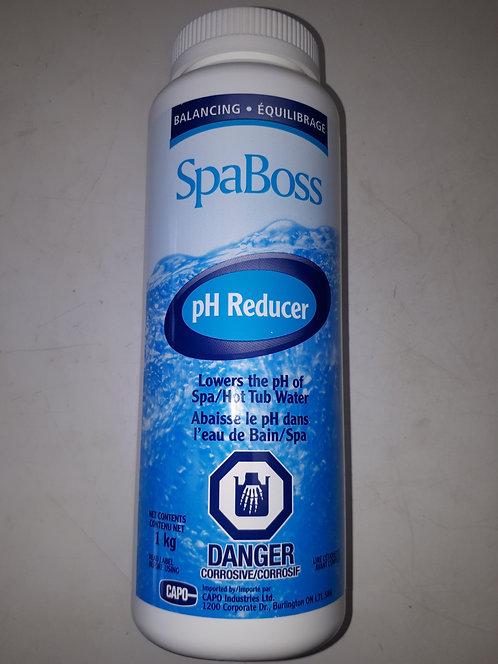pH Reducer