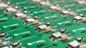 Собственные GNSS-модули
