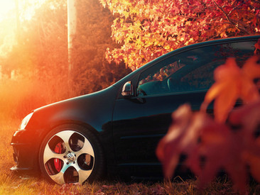 Осенние скидки