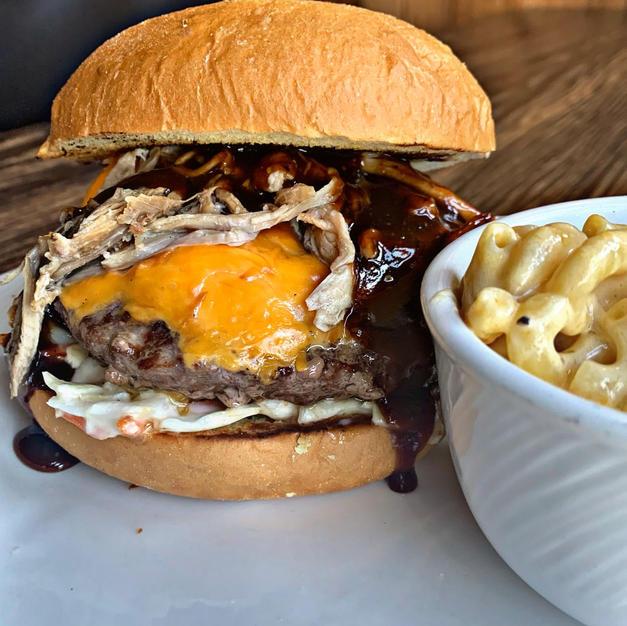 Southern Burger!
