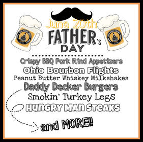 Father's Day is almost here!!