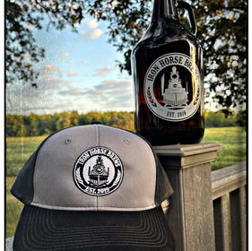 IHB HATS are back!! Limited supply only!