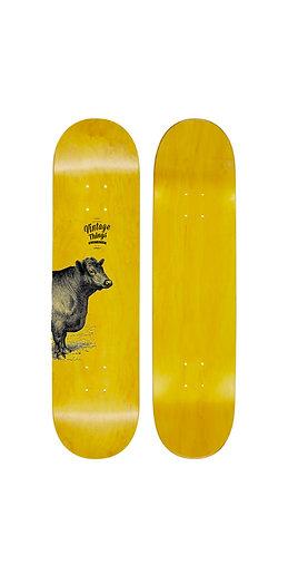 Mucca - Skateboard
