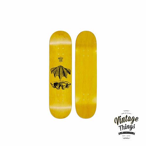 Oyster - Skateboard