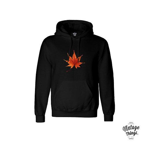 Autumn Leaf - Jumper