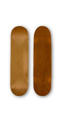 Blank - Custom - Skateboard