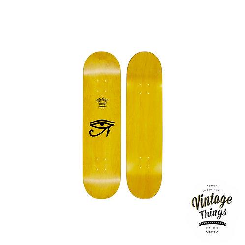 Ra Eye - Skateboard