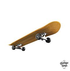 Skateboard - Set Completo - Avanzato