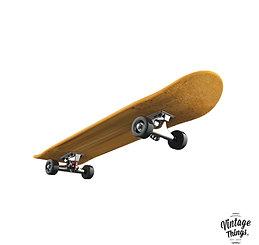 Skateboard - Set Completo - Pro