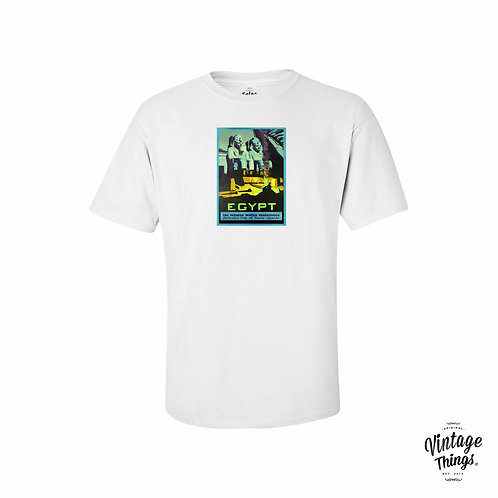 Egypt Journey - T-Shirt