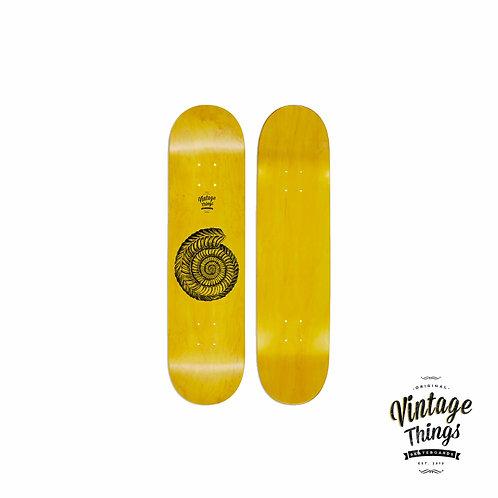 Shell - Skateboard