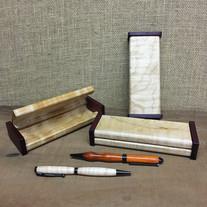 Pens&Boxes