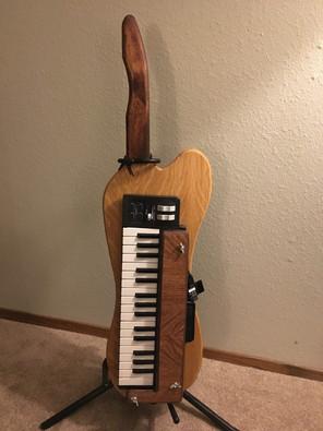 Keytar