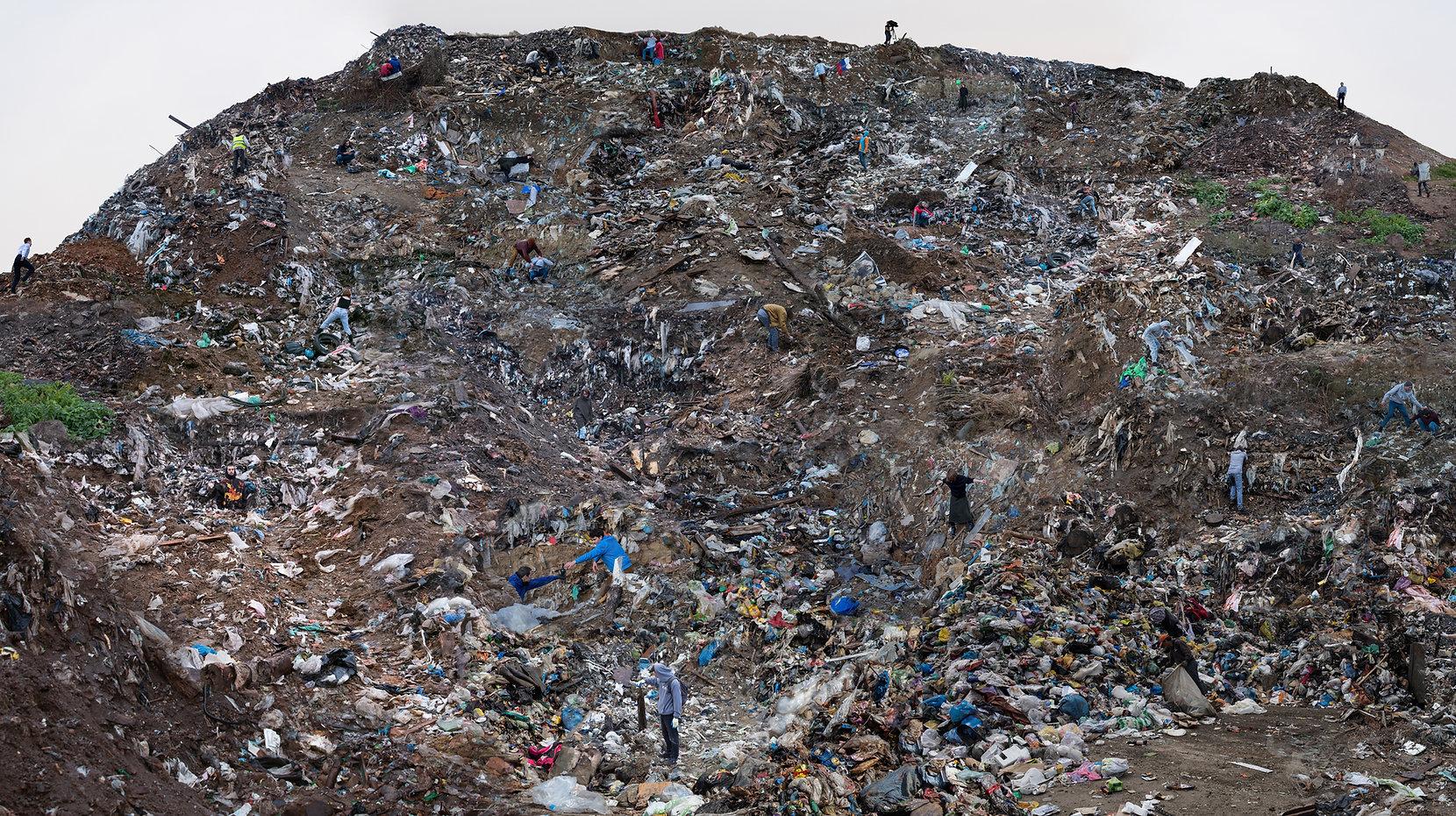 Страна отходов