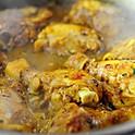 Curry Chicken 2x2