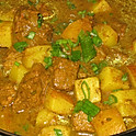 Curry Goat 2x2