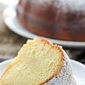 Rum Cake (flavoured)